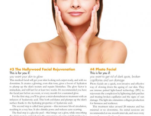 Skin Resurfacing or Photofacial: Which Treatment is Best for You?