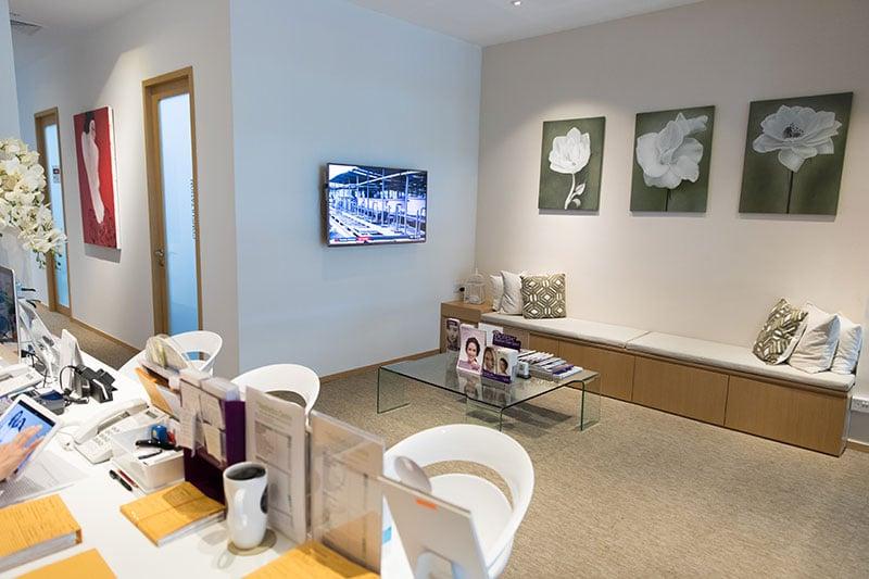 the-aesthetics-centre-singapore-clinic-interior
