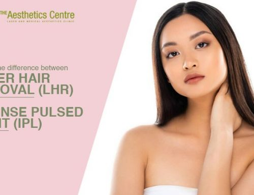 IPL and Laser for Hair Removal: What's the Difference?