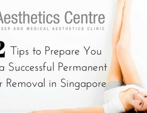12 Tips to Prepare You for a Successful Permanent Hair Removal in Singapore