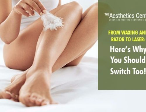 From Waxing and Razor to Laser: Here's Why You Should Switch Too!