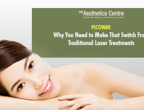 PicoWay Laser: Why You Need to Make That Switch From Traditional Laser Treatments