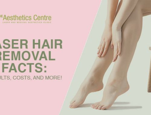 LASER HAIR REMOVAL FACTS: Results, Costs, and More!