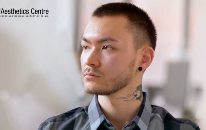 The Aesthetics Centre Tattoo Removal Clinic Singapore