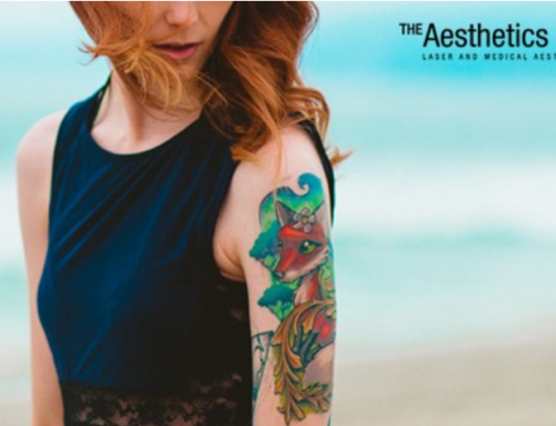 Breaking Down The Cost of Tattoo Removals
